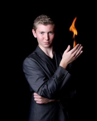 Jack Alexander Magic | Pleasant Hill, CA | Magician | Photo #1