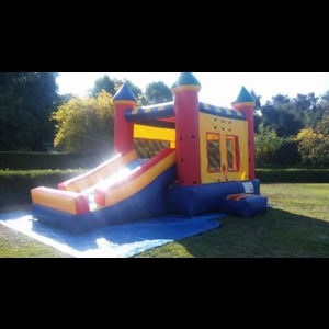 Glendale Party Inflatables | Above and Beyond Party Rentals & Ent.