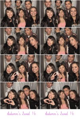 Above and Beyond Party Rentals & Ent. | San Gabriel, CA | Photo Booth Rental | Photo #9