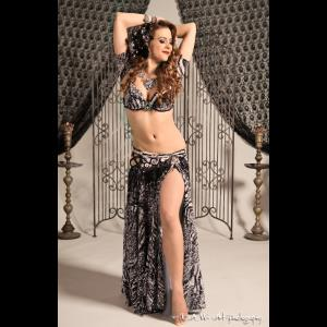 Shade Gap Belly Dancer | Victoria Teel