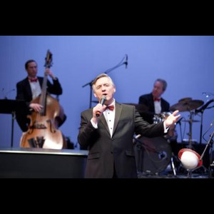 Tim Patrick, World-Class, Award Win Sinatra Singer - Big Band - Minneapolis, MN