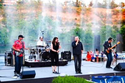 Boogie Wonderland | Lees Summit, MO | Dance Band | Photo #10