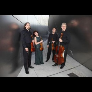 St. Petersburg String Quartet - String Quartet - Wichita, KS