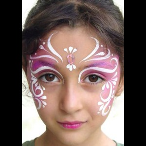 Smile facepainting  - Face Painter - Philadelphia, PA