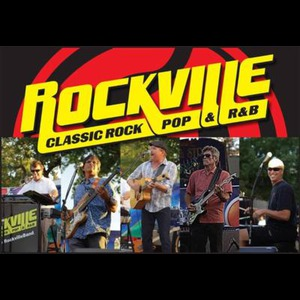 ROCKVILLE - Classic Rock Band - Fresno, CA