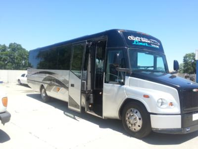Crosstown Limos | Plymouth, MI | Party Bus | Photo #2