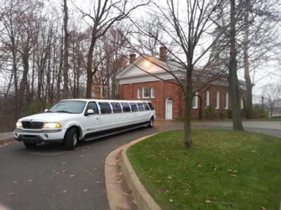 Crosstown Limos | Plymouth, MI | Party Bus | Photo #1