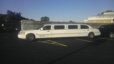 Crosstown Limos | Plymouth, MI | Party Bus | Photo #5