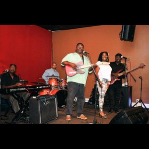 Flava Five Band - Cover Band - Baton Rouge, LA
