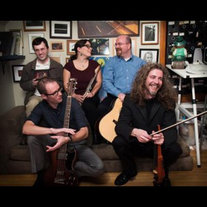 Gary Irish Band | Logical Fleadh