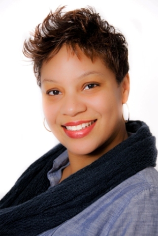 Qiana Budd - Author - Washington, DC