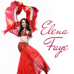 Elena Faye - Belly Dancer - Washington, DC