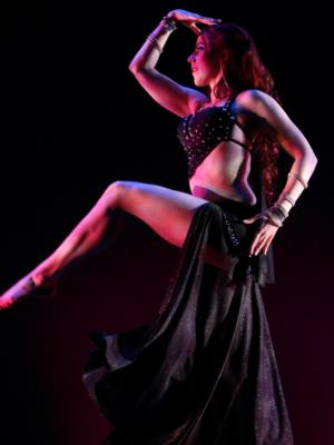 Elena Faye | Washington, DC | Belly Dancer | Photo #22