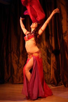 Elena Faye | Washington, DC | Belly Dancer | Photo #23