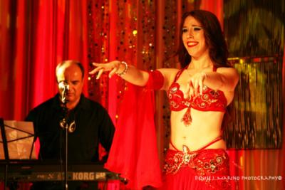 Elena Faye | Washington, DC | Belly Dancer | Photo #16