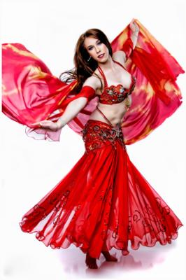 Elena Faye | Washington, DC | Belly Dancer | Photo #2
