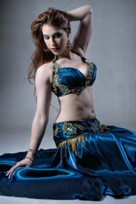 Elena Faye | Washington, DC | Belly Dancer | Photo #5
