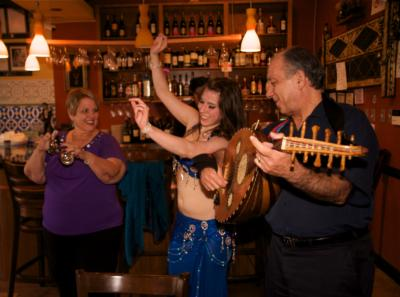 Elena Faye | Washington, DC | Belly Dancer | Photo #17