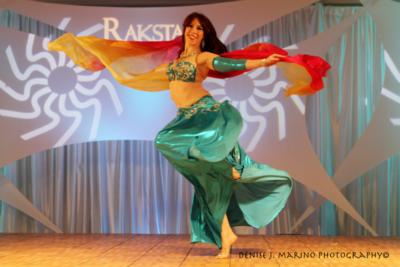 Elena Faye | Washington, DC | Belly Dancer | Photo #8