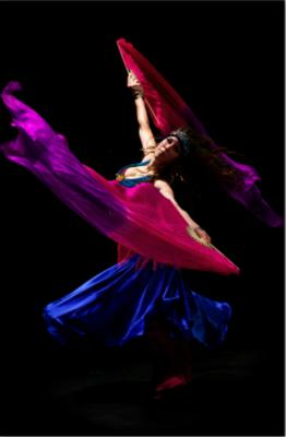 Elena Faye | Washington, DC | Belly Dancer | Photo #12