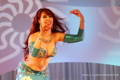 Elena Faye | Washington, DC | Belly Dancer | Photo #10
