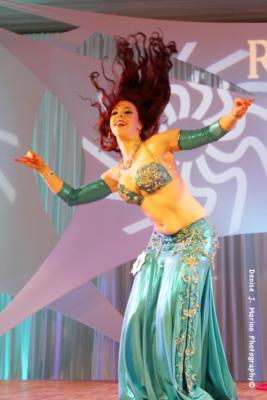 Elena Faye | Washington, DC | Belly Dancer | Photo #11
