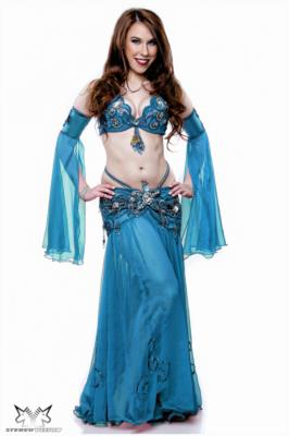 Elena Faye | Washington, DC | Belly Dancer | Photo #1