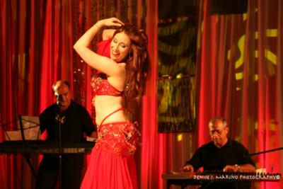 Elena Faye | Washington, DC | Belly Dancer | Photo #15