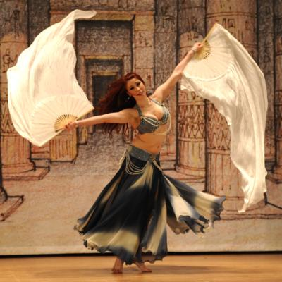 Elena Faye | Washington, DC | Belly Dancer | Photo #13