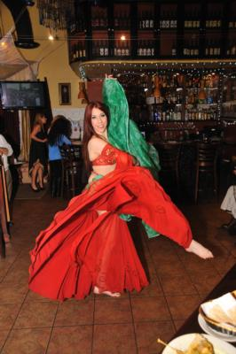 Elena Faye | Washington, DC | Belly Dancer | Photo #7