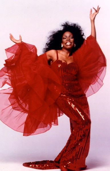 DIANA ROSS - Impersonator - Las Vegas, NV