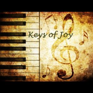 Keys of Joy - Ambient Pianist - Lawrenceville, GA