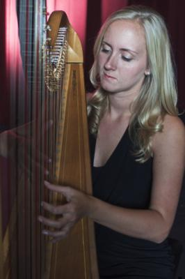 Adrienne Knauer | Philadelphia, PA | Harp | Photo #5