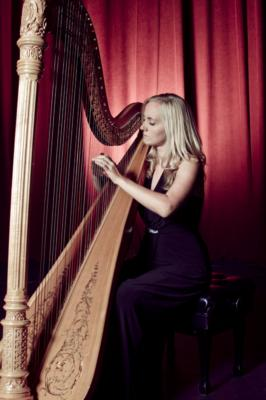 Adrienne Knauer | Philadelphia, PA | Harp | Photo #1