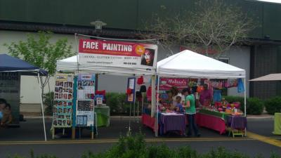 Face Painting by Claudia | Queen Creek, AZ | Face Painting | Photo #12