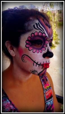 Face Painting by Claudia | Queen Creek, AZ | Face Painting | Photo #11