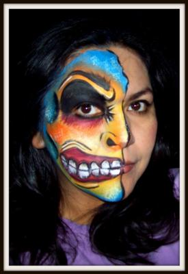 Face Painting by Claudia | Queen Creek, AZ | Face Painting | Photo #3