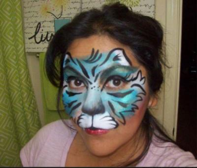 Face Painting by Claudia | Queen Creek, AZ | Face Painting | Photo #2