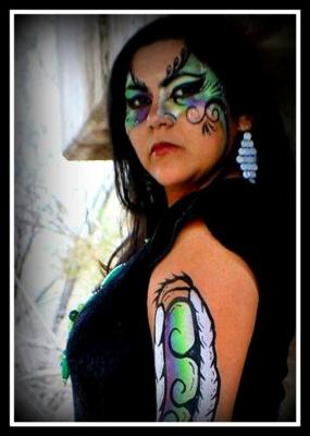 Face Painting by Claudia | Queen Creek, AZ | Face Painting | Photo #6