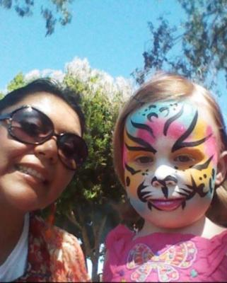 Face Painting by Claudia | Queen Creek, AZ | Face Painting | Photo #8
