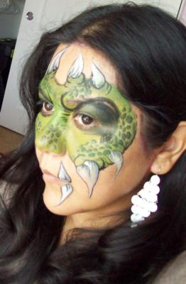 Face Painting by Claudia | Queen Creek, AZ | Face Painting | Photo #9