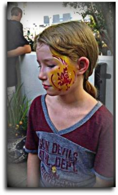 Face Painting by Claudia | Queen Creek, AZ | Face Painting | Photo #7
