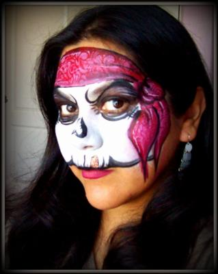 Face Painting by Claudia | Queen Creek, AZ | Face Painting | Photo #1