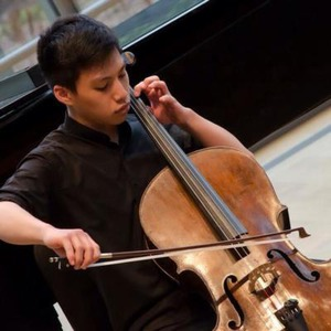 Bryant Gozali - Cellist - Los Angeles, CA