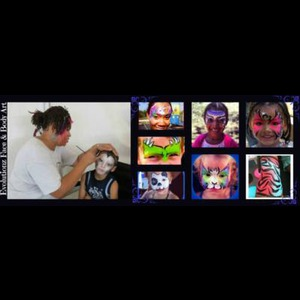 Evolutionz Face & Body Art - Face Painter - Milwaukee, WI