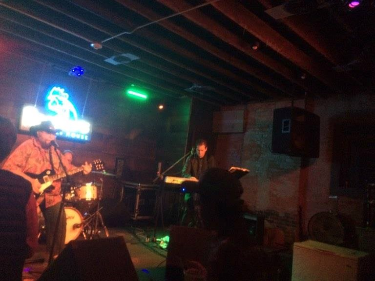 Roosters Blues Club - Oxford, MS