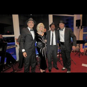 Miami Rat Pack - Rat Pack Tribute Show - Miami, FL