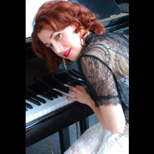 Christina Aguinaga - Singing Pianist - Anaheim, CA