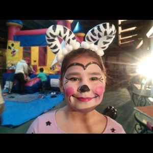 The Bubble Gum Gallery- face painting - Face Painter - Banning, CA