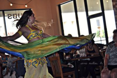 Žana - Professional Belly Dancer | Orlando, FL | Belly Dancer | Photo #4